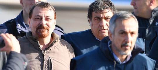 Le parole diMattarellae quelle di Salvini sull'arresto di Battisti