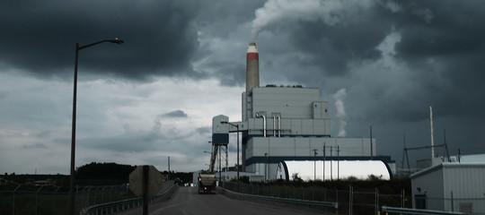 chiusura centrali carbone