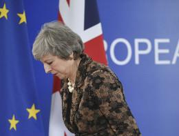 L'Ue ha offerto due opzioni per la Brexit