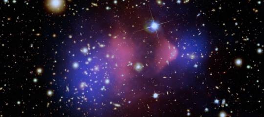 C'è un po' di luce in più nell'enigma insoluto della materia oscura