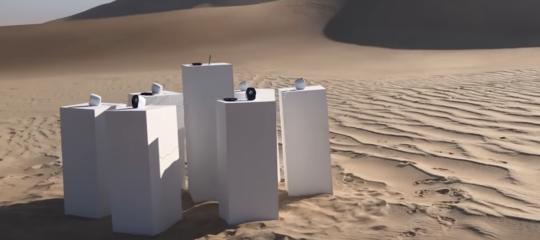 Africa dei Toto suonerà 'per sempre' nel deserto della Namibia