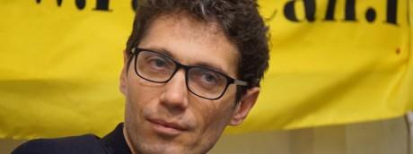 Riccardo Magi, Radicali italiani
