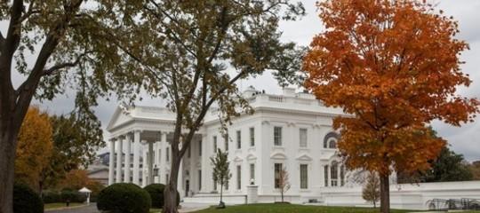 Usa: pianificava attentato a Casa Bianca, arrestato in Georgia