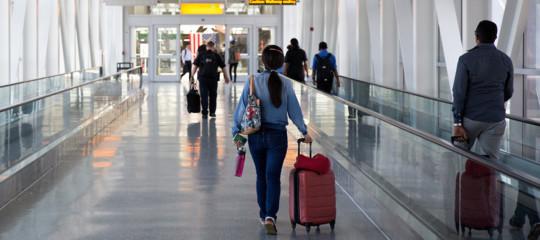 I controllori volo Usa dicono che con loshutdowngli aerei sono meno sicuri
