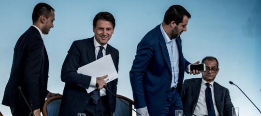 Il Consiglio dei ministri sui provvedimenti economici comincerà alle 16