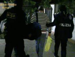 L'operazione antimafia tra Germania e Italia con 11 arresti