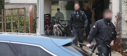 Come funzionava la 'cellula' della mafia in Germania