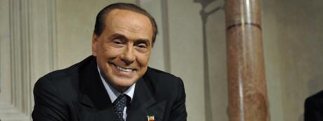Silvio Berlusconi (Agf)
