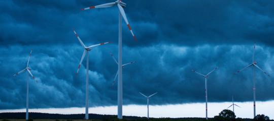 Enel Gp avvia costruzione tre nuovi parchi eolici in Spagna