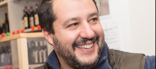 Legittima difesa, Salvini: entro febbraio sarà legge