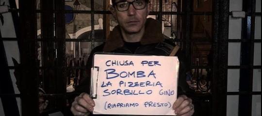 Bomba pizzeria Salvini