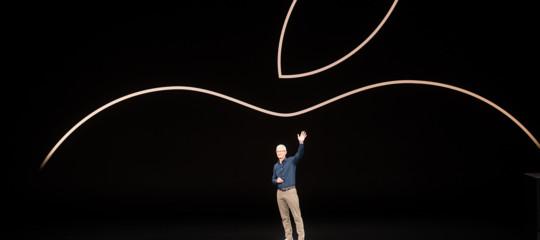 Quali potrebbero essere i nuovi servizi diApple, dopo l'annuncio di Cook