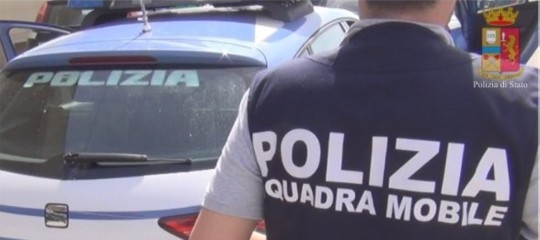 Extracomunitario trovato morto all'ex villaggio olimpico, ipotesi omicidio