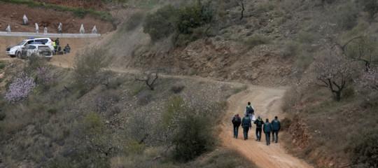 Spagna: bimbo nel pozzo, soccorritori potrebbero raggiungerlo domani