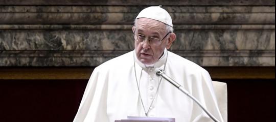 Papa: impegno comune contro divisioni e nazionalismi