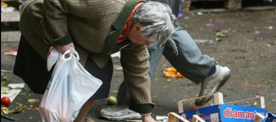 oxfam rapporto disuguaglianza sociale davos