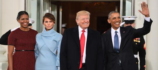 Due anni vissuti pericolosamente, quelli diDonaldTrumpalla Casa Bianca