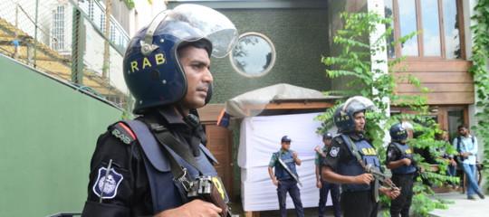 Arrestato in Bangladesh l'organizzatore dell'attentato che uccise 9 italiani