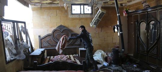 israele siria