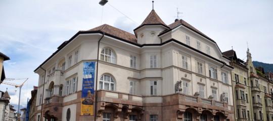 Bolzano qualitavita