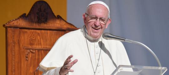 Come funziona laappdel Papa