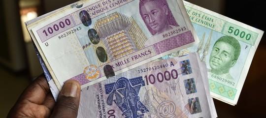 """""""Nessuno impone il franco africano ai 14 Paesi. Ma è vero che per la Francia è un vantaggio"""""""