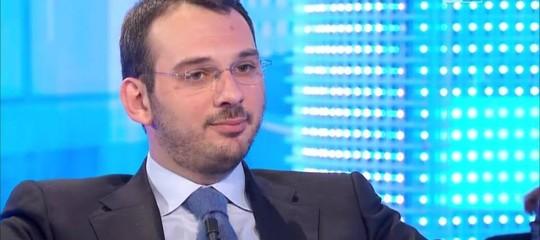 """Nuove minacce mafiose al giornalistaBorrometi: """"Ti manca poco"""""""