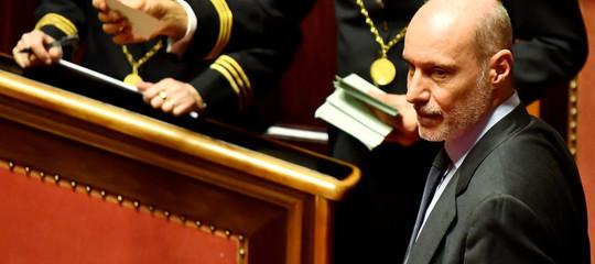 """De Falco ha fatto ricorso contro la sua """"espulsione abnorme e incostituzionale"""" dalM5s"""