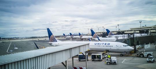 Usa: due droni bloccano gli arrivi all'aeroporto diNewark