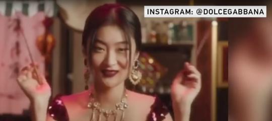 """La modella cineseZuoYesi è scusata per lo spot di Dolce e Gabbana. """"Mi vergogno"""""""