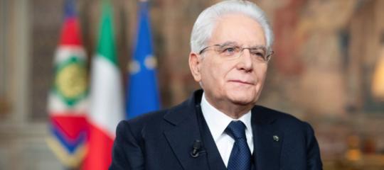 """Mattarellaricorda operaio ucciso dalle Br: """"Guido Rossa ha tenuto fede a valori Repubblica"""""""