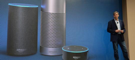 """Saranno gli assistenti vocali a farci innamorare delle """"smarthome""""?"""