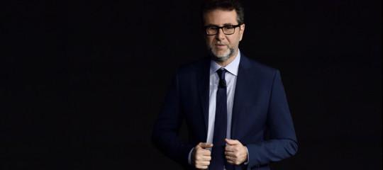 Fabio Fazio matteo Salvini