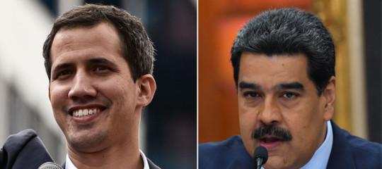 venezuela maduroguaido