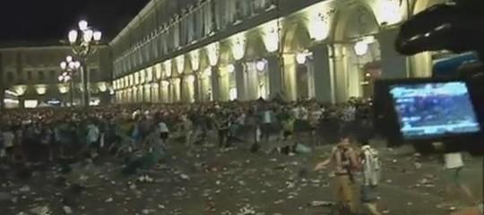 È morta la donna rimasta tetraplegica la notte di Piazza San Carlo a Torino