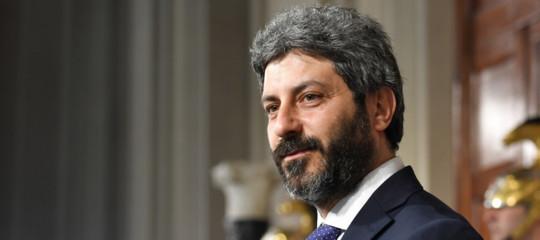 """Fico sul casoLannutti: condanno l'episodio """"con forza e vigore"""""""