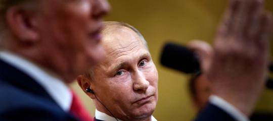 Venezuela Onu Russia accusa Usa di tentato golpe