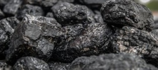 germania carbone