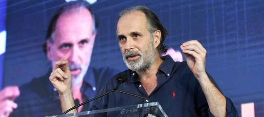 """Rossi su Povera Patria: """"La nuova Rai sta scardinando l'ipocrisia delmainstream"""""""