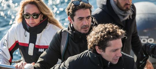 migranti salvini seawatch