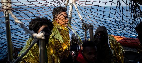 """SeaWatch: Corte Strasburgo, """"No a sbarco, ma garantire cure ai migranti"""""""