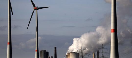 La Germania chiuderà le centrali a carbone nel 2038
