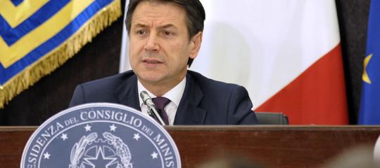 Pil, Conte: nessuna preoccupazione, rilancio entro il 2019
