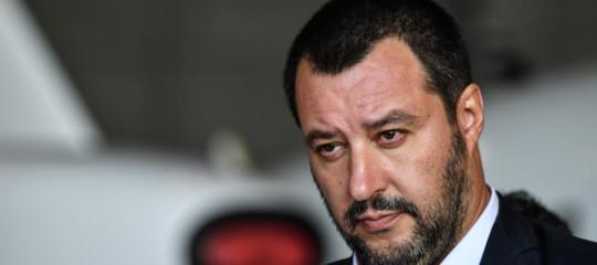 """""""Se si processa Salvini, si processa il governo"""". La Lega avverte ilM5s"""