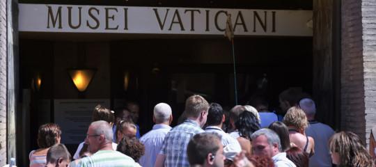 Tutti i numeri di un anno record per i musei italiani