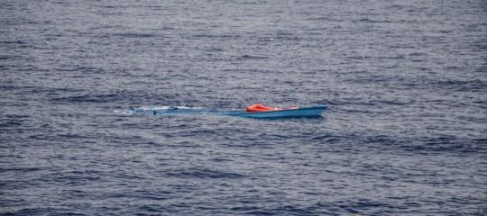 L'accordo Italia-Libia sui migranti ha prodotto morti e violenze, denunciaOxfam