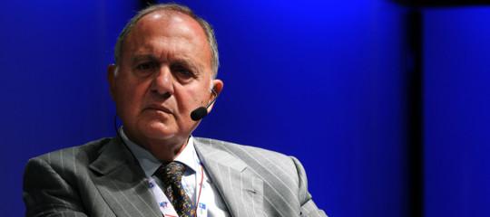 Prende quota l'ipotesi di Savona alla presidenza della Consob