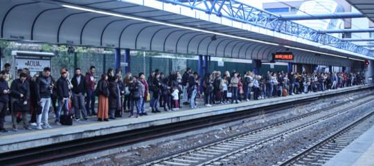 roma sciopero atac mezzi pubblici