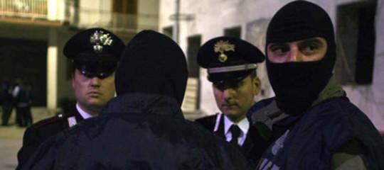 Mafia: estorsioni su litoralejonico-lucano, ci sono stati 21 arresti