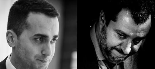Le valutazioni del professor Ponti che fanno litigare Salvini e Di MaiosullaTav
